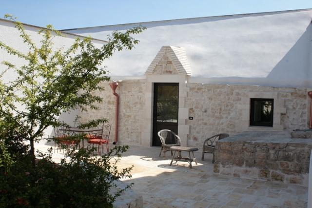 14 Knusse Accommodatie In Masseria Met Zwembad