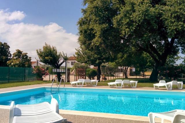 1 Agriturismo Met Zwembad Abruzzo