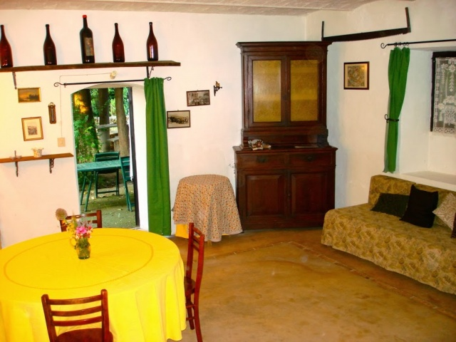 20140929021422Abruzzo Vakantie Agriturismo Appartement Keuken3 ABV0120C