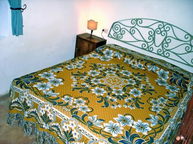 20140929021422Abruzzo Vakantie Agriturismo Appartement Slaapkamer ABV0120C