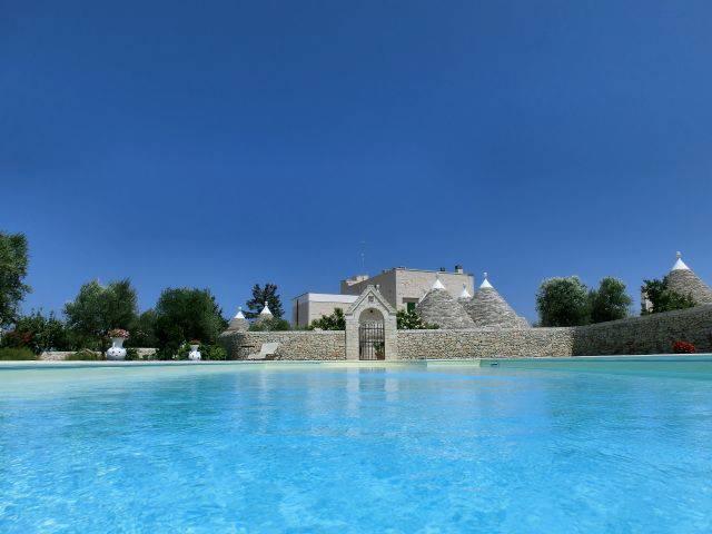 20150216053238Kleine Trullo Voor 4p Met Zwembad Puglia 15