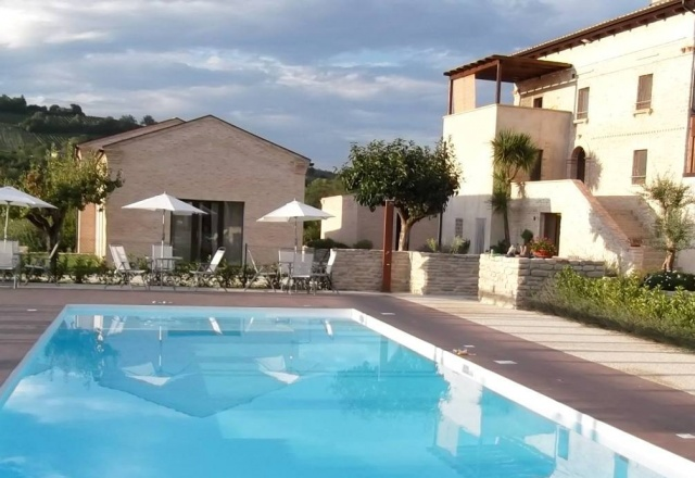 20160304014513Appartement In Agriturismo Met Pool 9