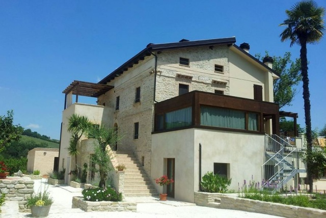 20160304120643Appartement In Agriturismo Met Pool 15
