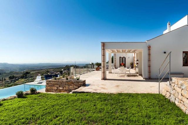 20160811012545Sicilie Vakntie Villa Met Zwembad En Top Uitzicht 7