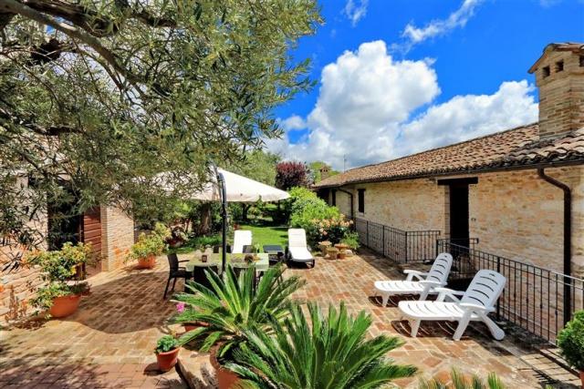 20170621023511Vrijstaand Huis San Severino Le Marche 13