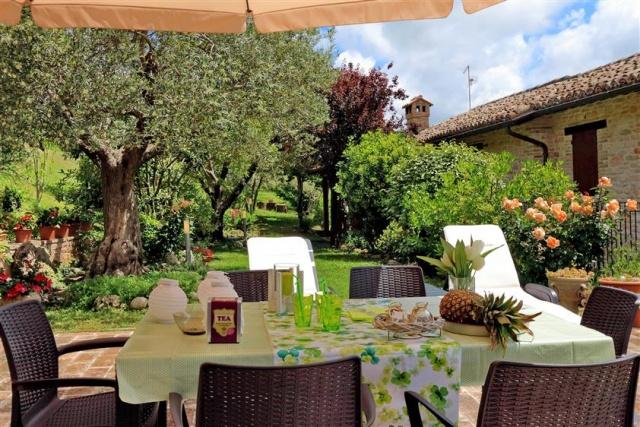 20170621023511Vrijstaand Huis San Severino Le Marche 7