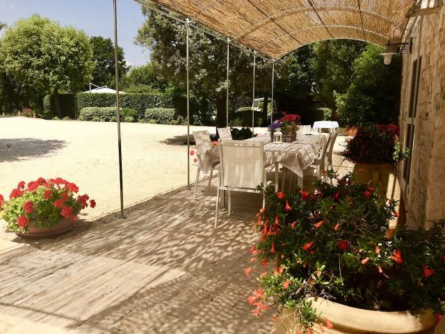 20180706091950luxe Masseria Landgoed Met Gedeeld Zwembad In Puglia 12