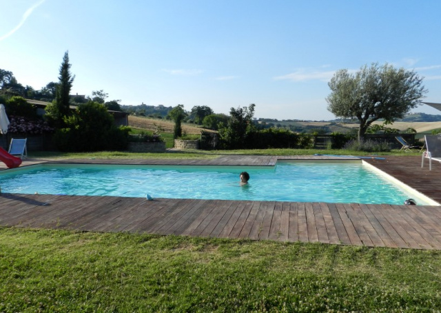 20190624024152Le Marche Agriturismo Zwembad 1