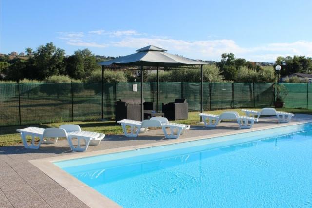 2 Agriturismo Met Zwembad Abruzzo
