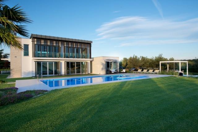 2 Luxe Villa Met Zwembad In Abruzzo