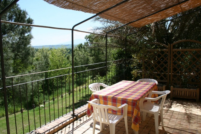 4 Appartement In Agriturismo Met Zwembad Abruzzo