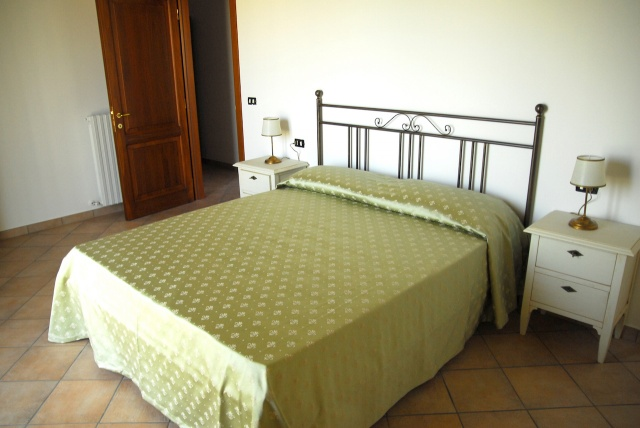 4 Appartement In Residence Abruzzo
