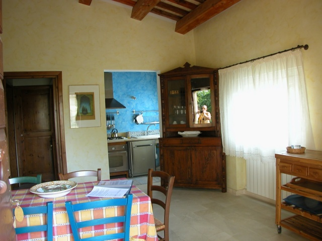 5 Appartement In Agriturismo Met Zwembad Abruzzo