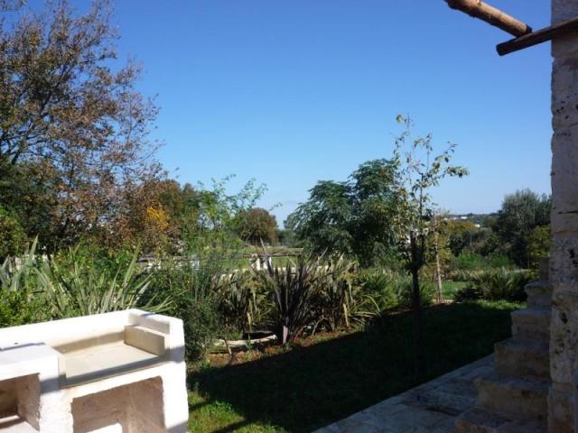 6 Vrijstaande Lamia In Complex Met Gedeeld Zwembad