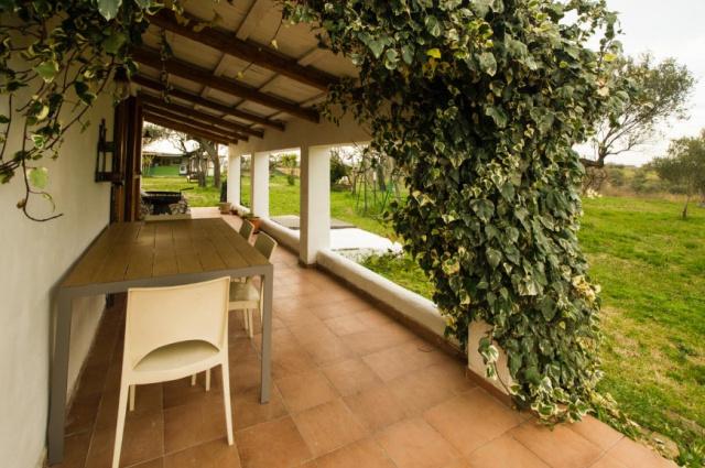 Abruzzo Ortona Agriturismo Zwembad ABV0370A 7
