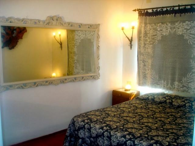 Abruzzo Vakanties Agriturismo Appartement ABV0120F Slaapkamer