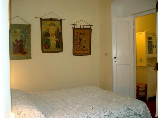 Abruzzo Agriturismo Vakantie Appartement ABV0120E Slaapkamer 3