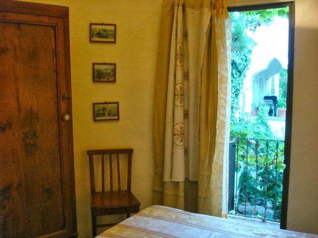 Abruzzo Agriturismo Vakantie Appartement Slaapkamer 2 ABV0120G