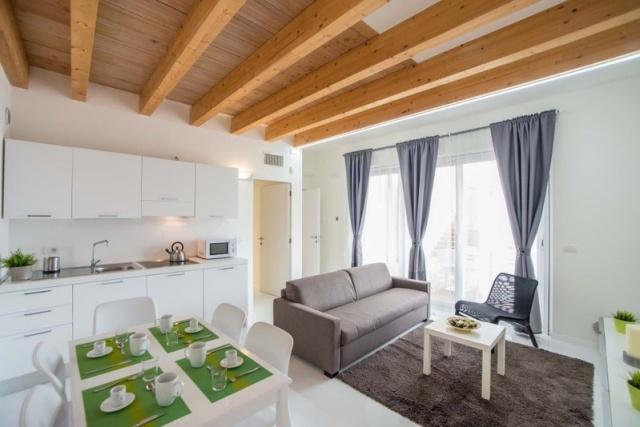 Abruzzo Appartement Vlakbij Zee 22