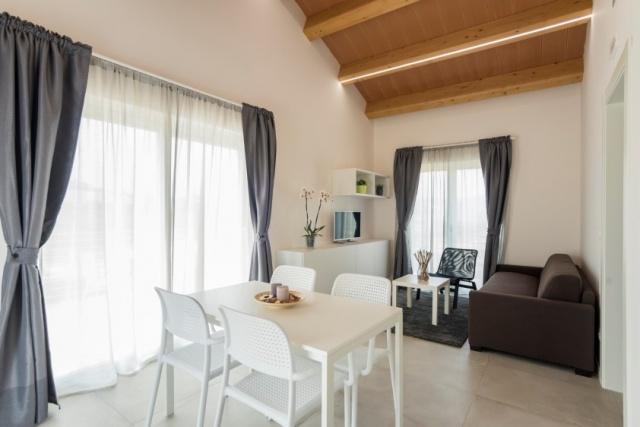 Abruzzo Luxe Appartamenten 10km Van Zee 1