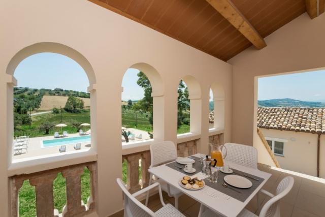 Abruzzo Luxe Appartamenten 10km Van Zee 13