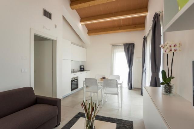 Abruzzo Luxe Appartamenten 10km Van Zee 2