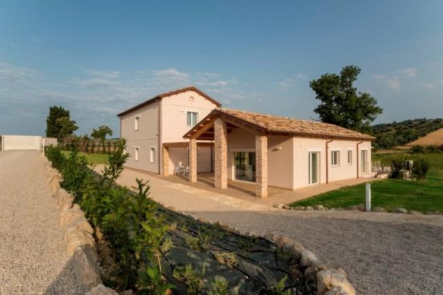 Abruzzo Luxe Appartamenten 10km Van Zee 23