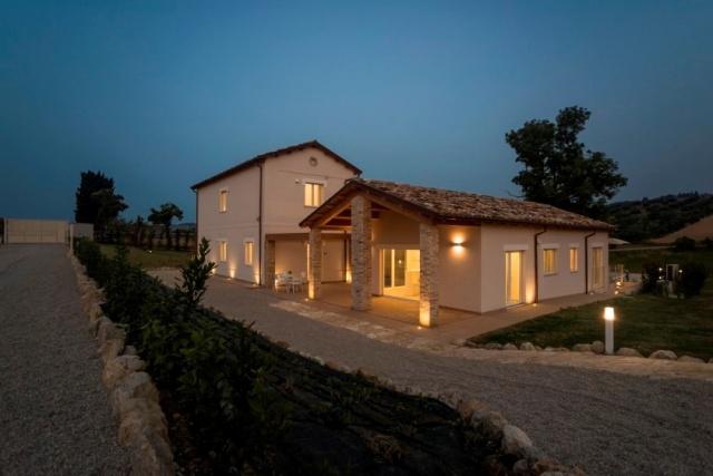 Abruzzo Luxe Appartamenten 10km Van Zee 25