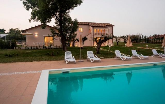 Abruzzo Luxe Appartamenten 10km Van Zee 29a