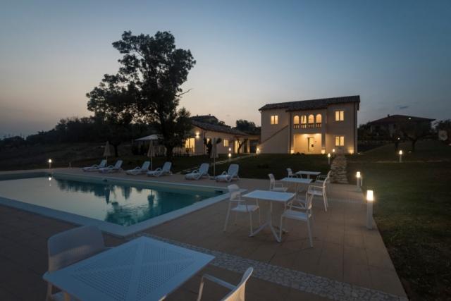 Abruzzo Luxe Appartamenten 10km Van Zee 29b