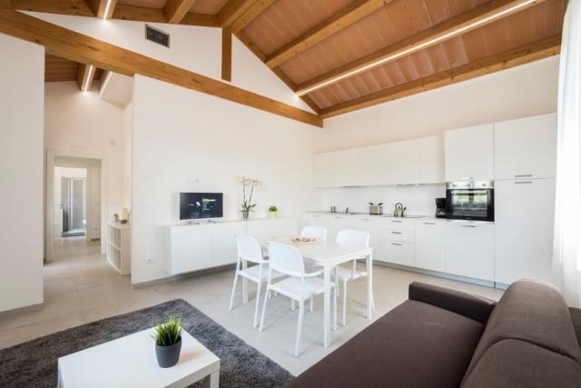 Abruzzo Luxe Appartamenten 10km Van Zee 8