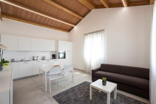 Abruzzo Luxe Appartamenten 10km Van Zee 9