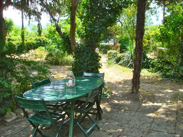 Abruzzo Vakantie Agriturismo Appartement Terras2 ABV0120C