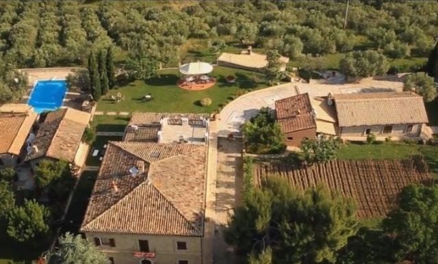 Agriturismo Abruzzo Met Zwembad 23