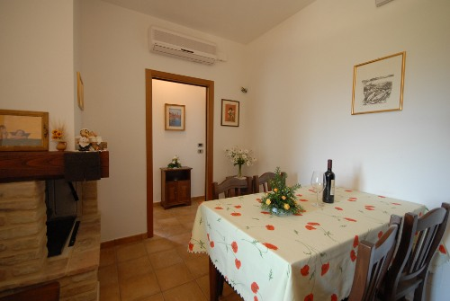 Agriturismo Bij San Benedetto Del Tronto Wifi 1