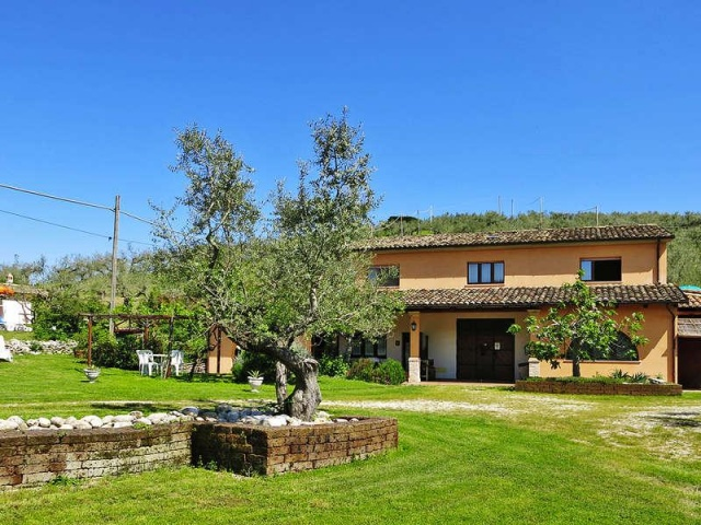Agriturismo In Abruzzo Met Zwembad 4