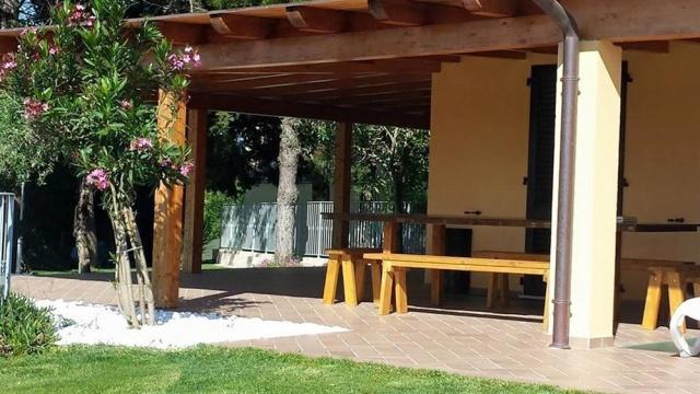 Agriturismo Zwembad Pesaro 23b