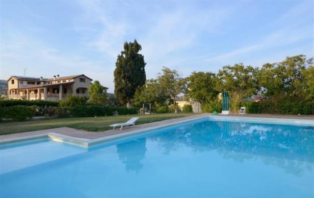 Agriturismo Met Zwembad En Zee Vlakbij Abruzzo 45