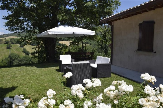 Agriturismo Met Zwembad In Le Marche 31