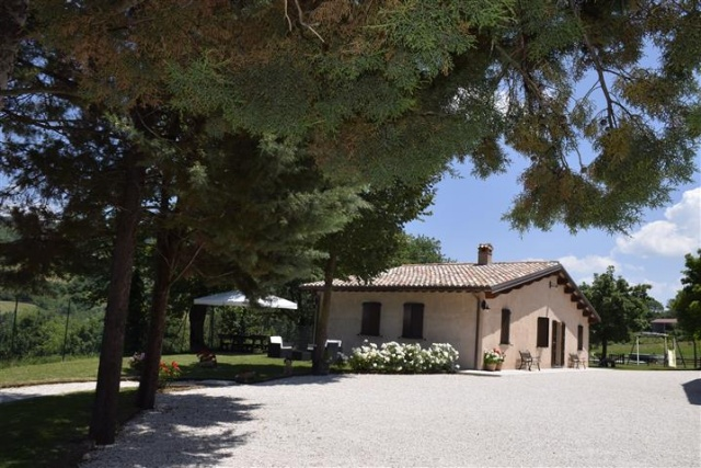 Agriturismo Met Zwembad In Le Marche 32