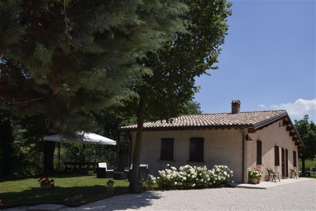 Agriturismo Met Zwembad In Le Marche 34