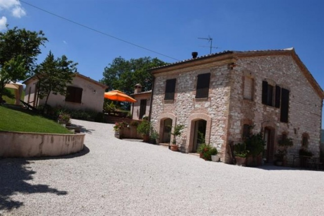 Agriturismo Met Zwembad In Le Marche 48