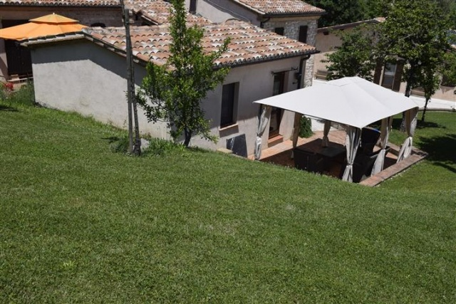 Agriturismo Met Zwembad In Le Marche 52