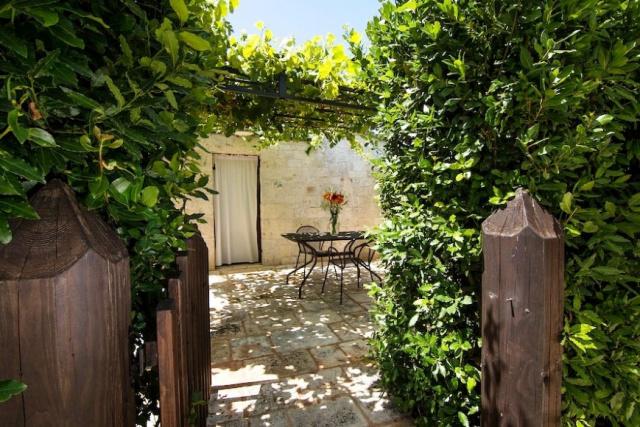 Alberobello Trulli Appartement Zwembad PV0570A 4b