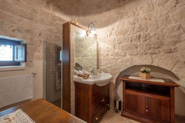 Alberobello Trulli Appartement Zwembad PV0570C 1