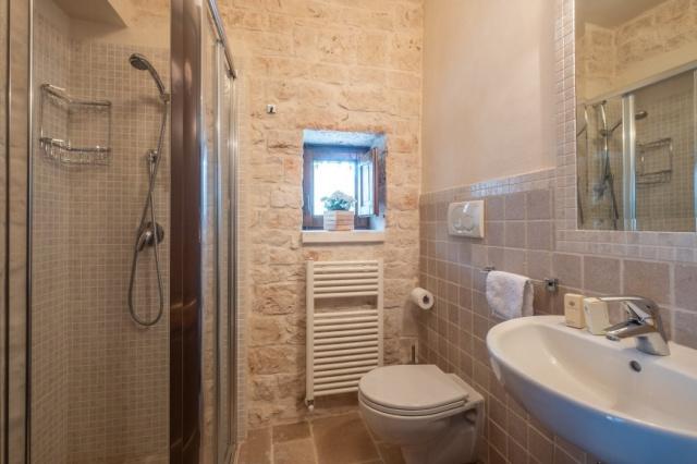 Alberobello Trulli Appartement Zwembad PV0570C 2