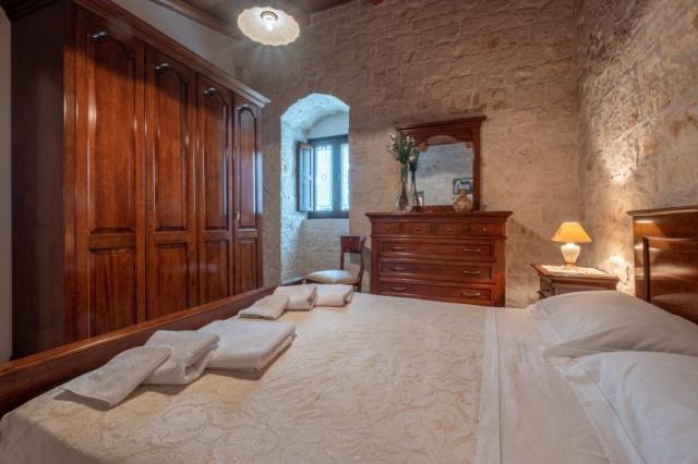 Alberobello Trulli Appartement Zwembad PV0570C 3