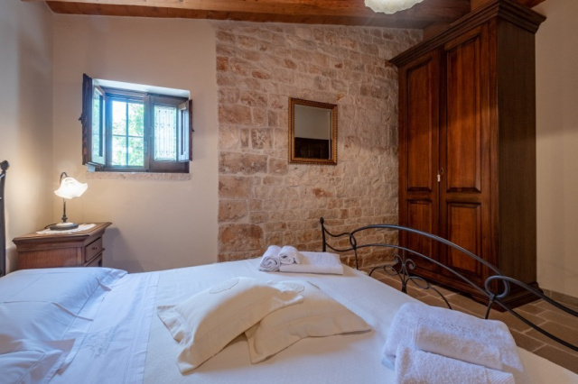Alberobello Trulli Appartement Zwembad PV0570D 2