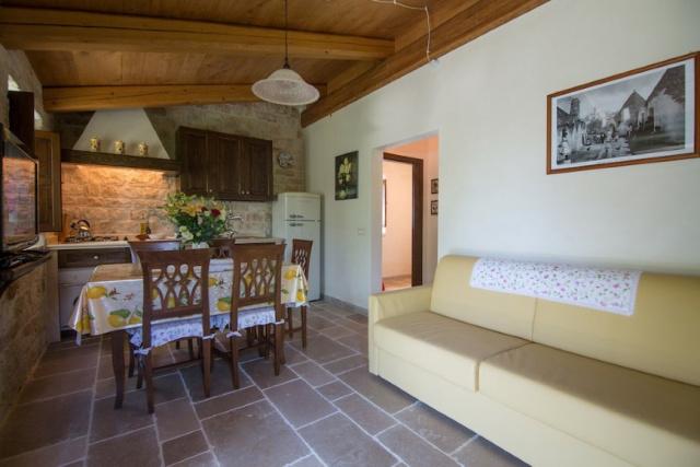 Alberobello Trulli Appartement Zwembad PV0570D 7