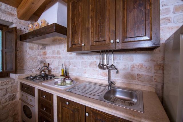 Alberobello Trulli Appartement Zwembad PV0570D 8